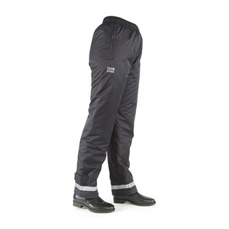 Team Shires Unisex Winter Waterproof Overtrousers