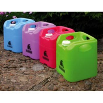 Warhorse Mini Square Water Carrier 20ltr