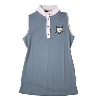 Horseware Polo Lola Sleeveless Polo