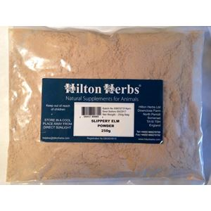 Hilton Herbs Slippery Elm Powder 250gm