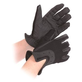 Shires All Day Amara Riding Gloves