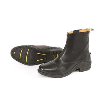Shires Moretta Lorenza Zip-Up Paddock Boot