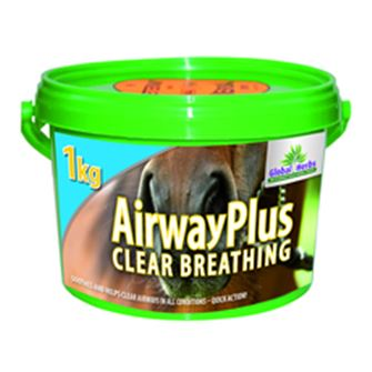 Global Herbs Airwayplus 1 Kg