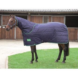 Shires Tempest 100 Stable Rug & Neck Set