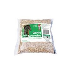 NAF Garlic Granules 1 Kg Refill Bag