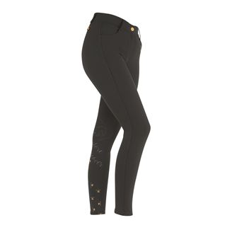 Shires Aubrion Maids Liberty Breeches