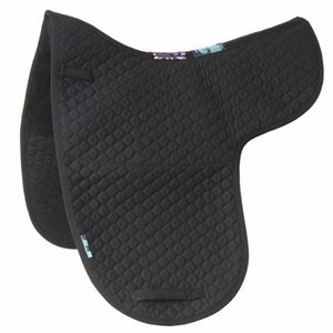 Griffin Nuumed Dressage HiWither Half Wool Numnah 5oz