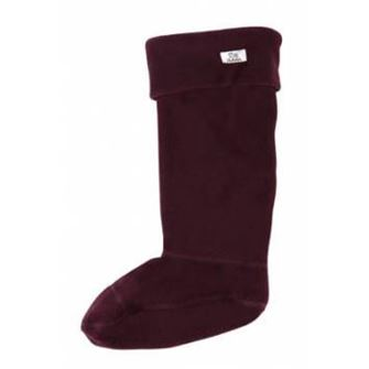 Dublin Ladies Fleece Welly Socks