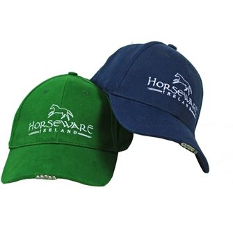 Horseware LED Light Up Cap