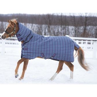 Horseware Rhino Pony All in One Heavy Turnout 400g