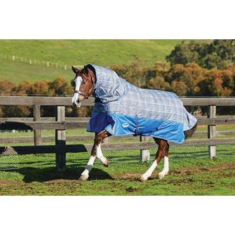 Weatherbeeta ComFitec Premier Free Detach-A-Neck Medium Turnout Rug *Special Offer*