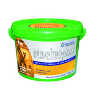 Global Herbs Movefree Plus 1 Kg