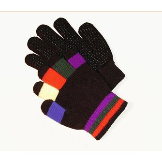 Saddlecraft Childrens Magic Riding Gloves