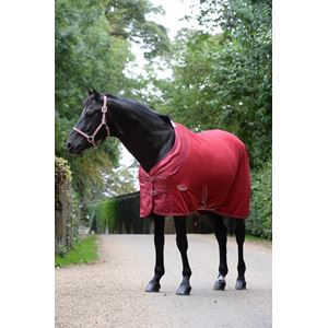 Weatherbeeta Fleece Cooler Standard Neck Rug