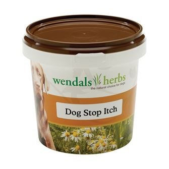 Wendals Dog Stop Itch 250g