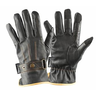 Dublin Leather Winter Gloves with Thinsulate *Glove Offer*