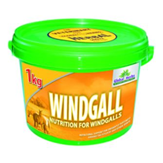 Global Herbs Windgall 1 Kg