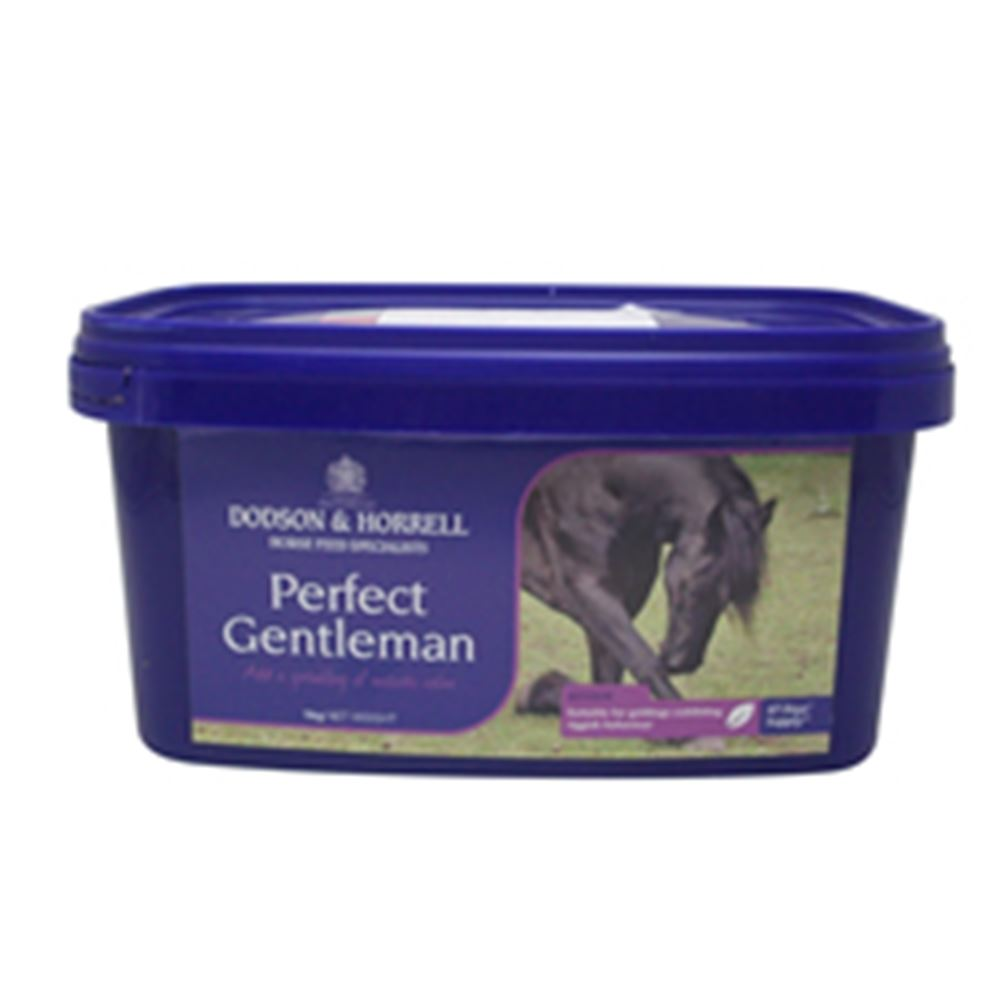 Dodson & Horrell Perfect Gentleman 1 Kg
