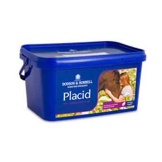 Dodson & Horrell Placid Supplement 1kg