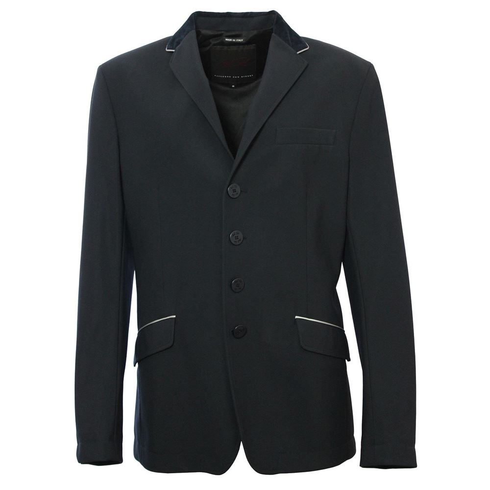 Mark Todd George Mens Competition Show Jacket