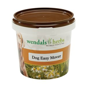 Wendals Dog Easy Mover 250g