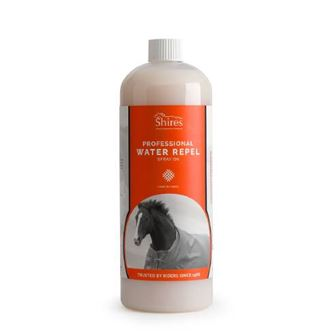 Shires Professional Water Repel Rug Spray