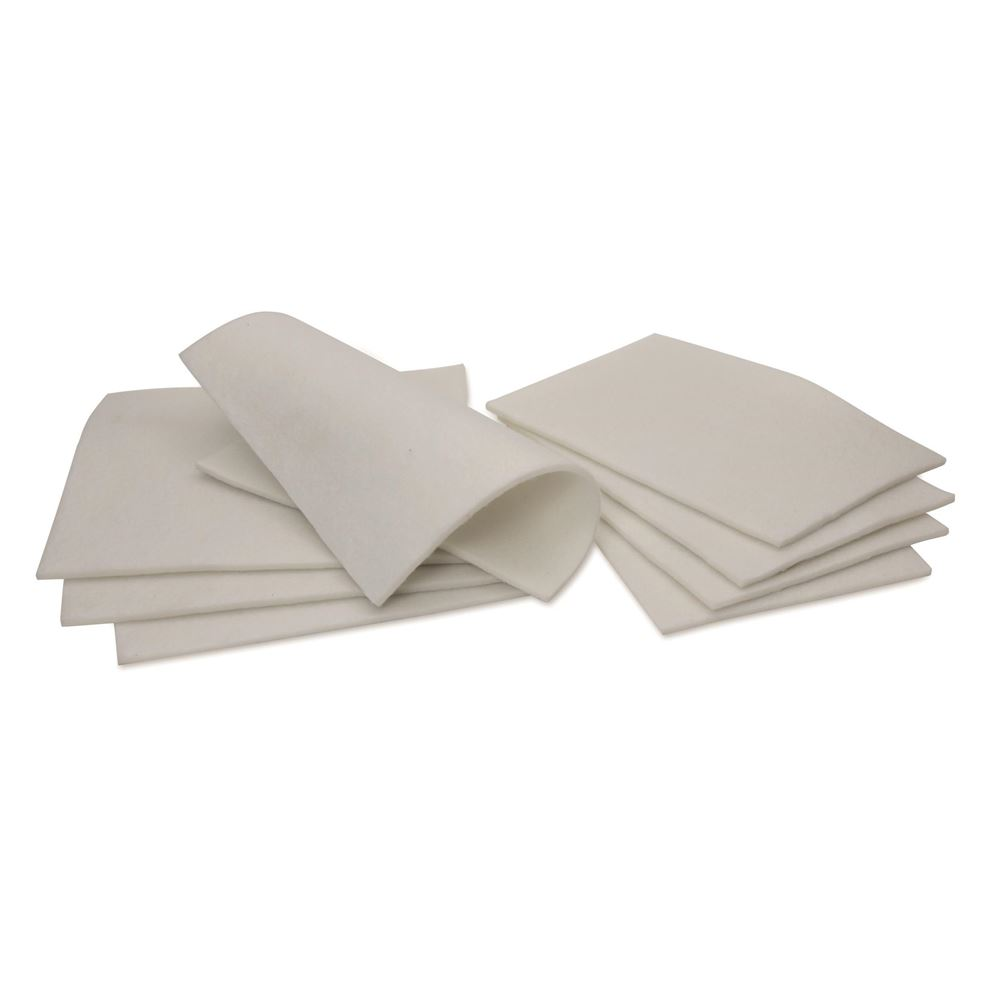 Shires Bandage pads (pack of 4)