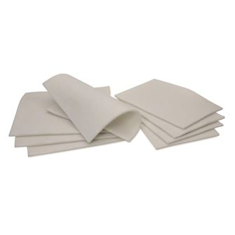 "Shires Unstitched Bandage pads (pack of 4) Regular 11"" x 16"""