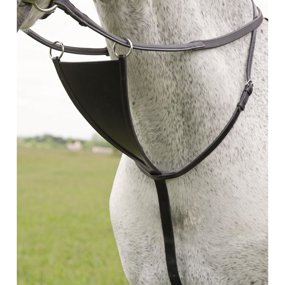 Shires Blenheim Bib Martingale