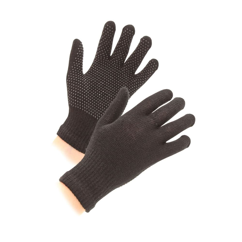 Shires Adults SureGrip Riding Gloves