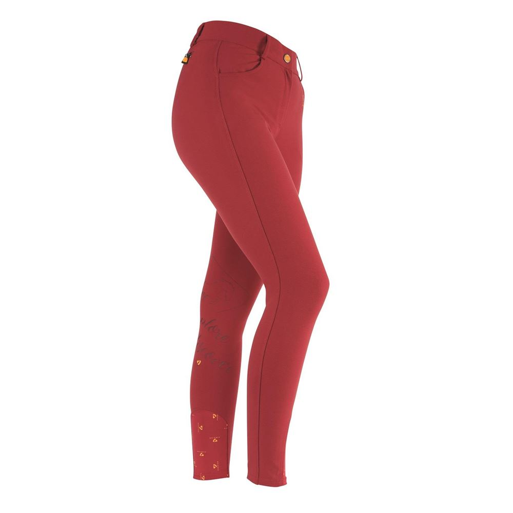Shires Aubrion Liberty Breeches - Maids
