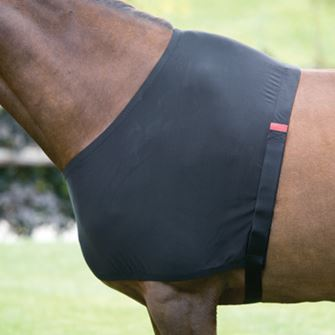 Shires Anti-Rub Vest