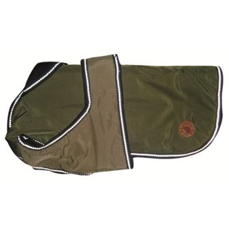 Country Pet Waterproof Dog Coat - 35cm