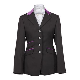Shires Ladies Henley Competition Jacket