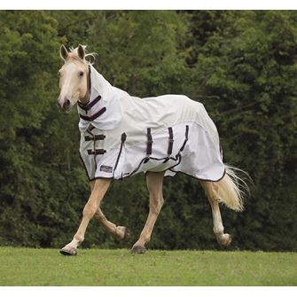 Shires Performance Maxi Flow Waterproof Fly Rug