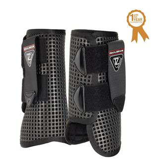 Equilibrium Tri-Zone All Sport Horse Boots