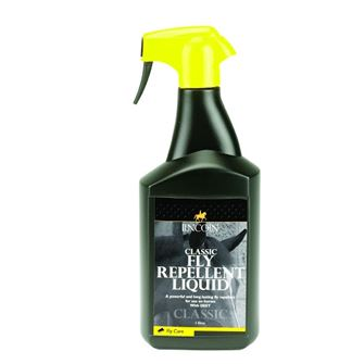 Lincoln Classic Fly Repellent Liquid (HSE 7805) 1L