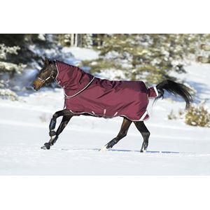 Horseware Rambo All in One Turnout Heavy Rug 400g