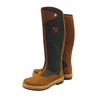 Horseware Rambo Original Long Turnout Country Boots - Wide