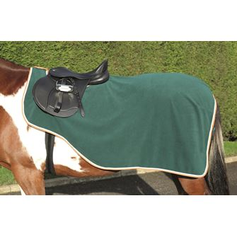 Shires Tempest Original Fleece Continental Exercise Sheet