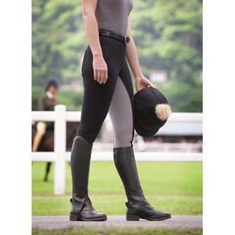Shires Wessex Ladies Two Tone Jodhpurs