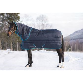 Horseware Amigo Insulator Plus Stable Rug Super Heavy 550g