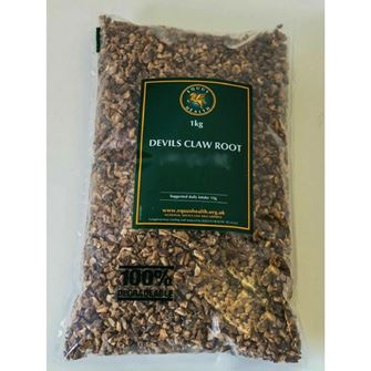 Equus Health Devil's Claw Root 1kg