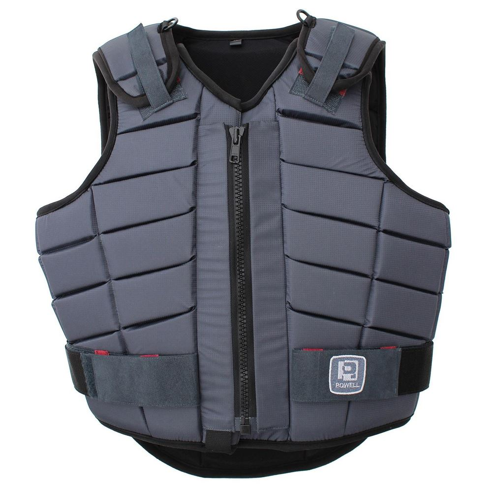 Rodney Powell Adults Superflex Contour Body Protector