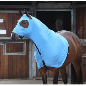 Shires Stretch Hood