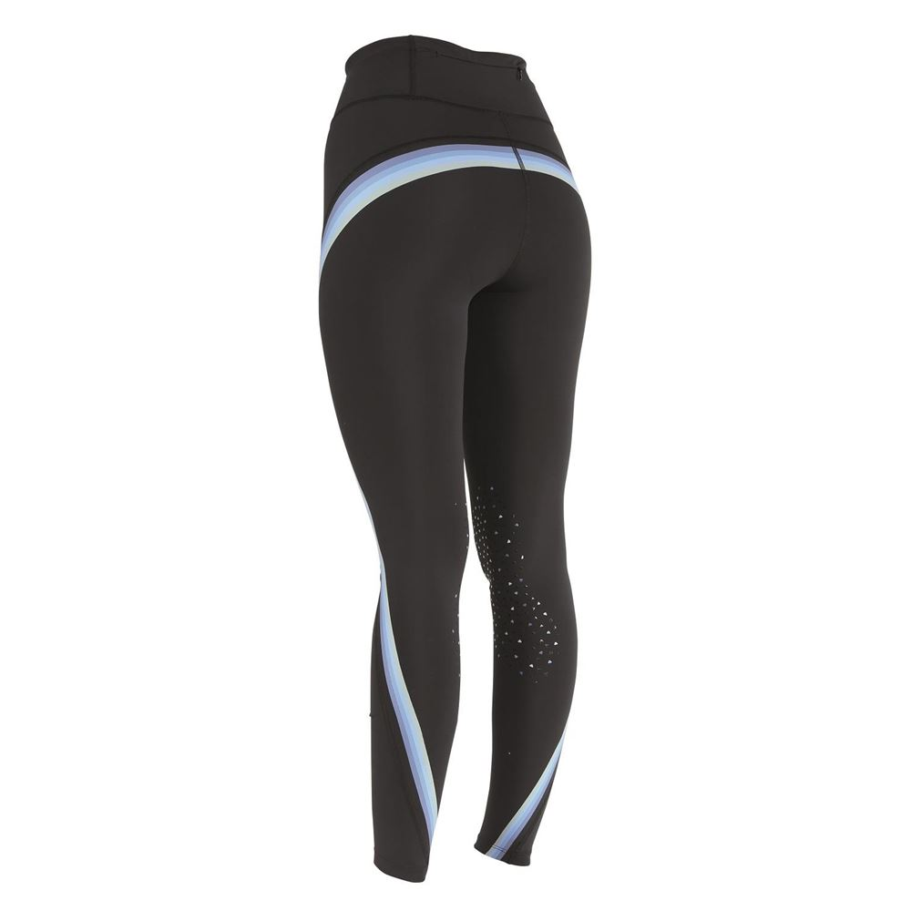 Shires Aubrion Siretta Ladies Riding Tights