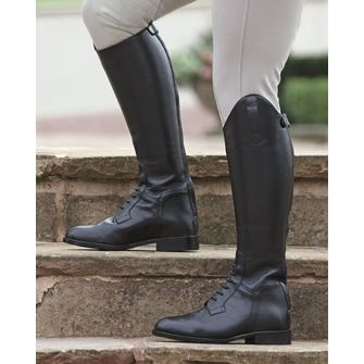 Shires Norfolk Leather Field Boots