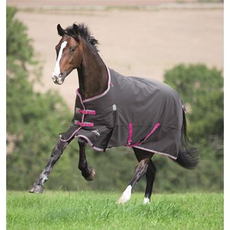 Shires Highlander Original 300 Turnout Rug *Special Offer*