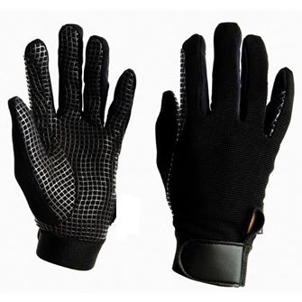Dublin Grippies Gloves