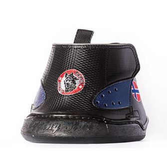 Equine Fusion Ultimate Jogging Shoe Hoof Boot